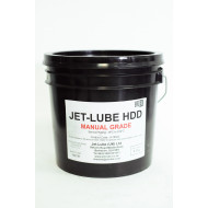 JET LUBE - HDD Manual